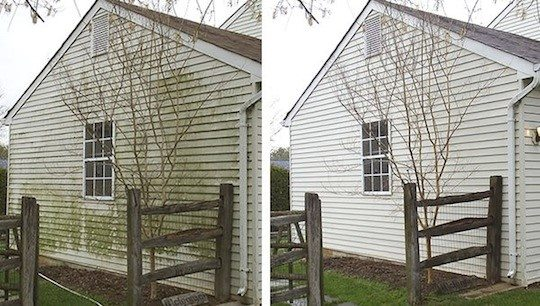 Homeowner Uses For Power Pressure Washers Aquatech Usa Com