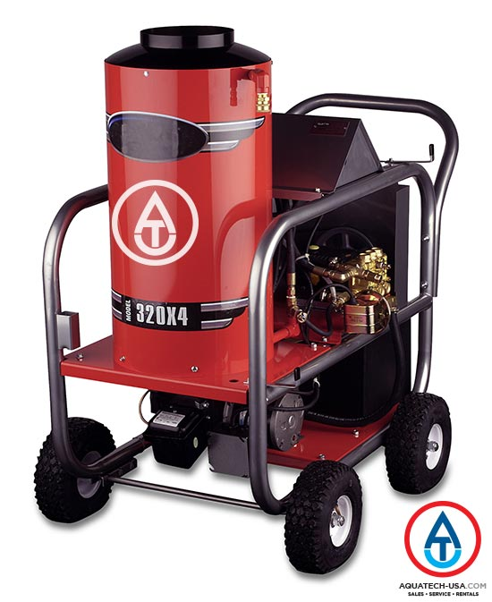 Pressure Washer Rentals Power Washers For Rent