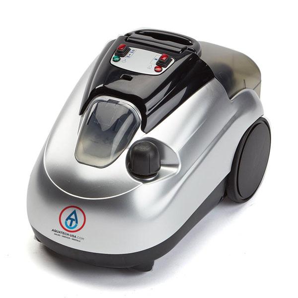 Vapor Steamer / Vacuum Combo Cleaner