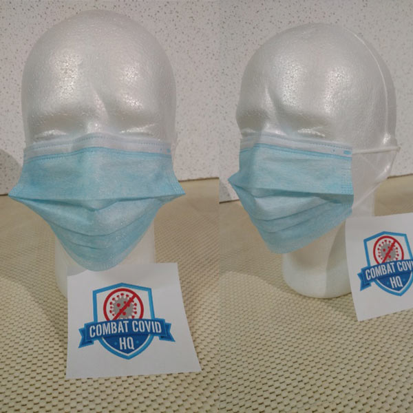 Disposable Medical Surgical Face Masks